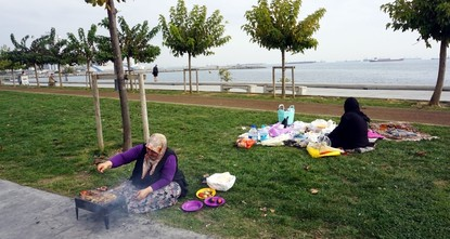 Mixed response to planned BBQ ban in Istanbul