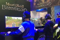 Gaming Istanbul indulges gamers with latest titles along with classic, indie hits