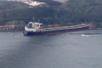 Istanbul: Schiff kollidiert mit Villa am Bosporus