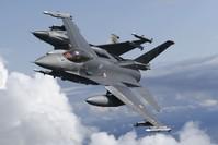 مقاتلة إف-16 من الأسطول التركي الأناضول