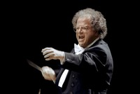 Met Opera sacks legendary conductor Levine after finding evidence of sexual abuse