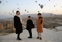 Chinadocia: New project to lure more Chinese tourists to Turkey's Cappadocia