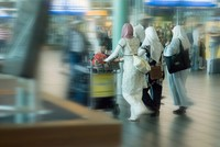 Turkey leads $155B Muslim travel market with most convenient transportation