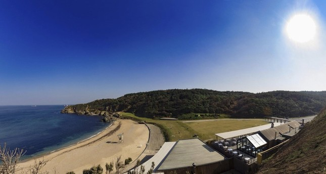 The best beach clubs in Istanbul's Kilyos and Şile