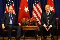 Erdoğan and Trump discuss need to end foreign interference in Libya
