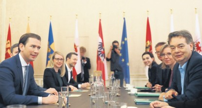 Austrian Conservatives, Greens in coalition talks: Is the far-right experiment over?