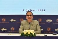 وزيرة التجارة التركية: نهدف دعم صادراتنا بـ 50 مليار دولار