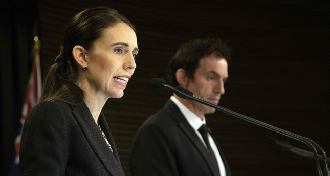 New Zealand moves to ban 'military-style' guns
