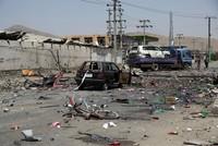 Afghanistan: Mindestens 19 Tote bei Anschlägen