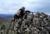 2 PKK terrorists responsible for killing 3 soldiers neutralized in eastern Turkey