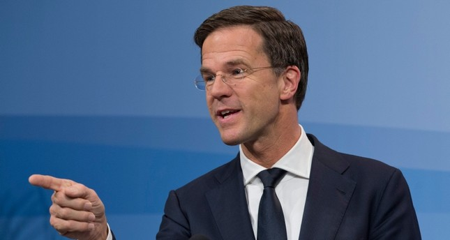 NATO cannot 'make it' without Turkey, Dutch PM says