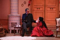 'A Doll's House' premieres on Istanbul Stage