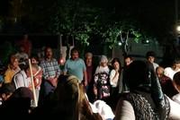 PKK-Beerdigung: Ermittlungen gegen HDP-Politiker