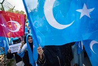 Bundesregierung: Beobachter für Uiguren-Region