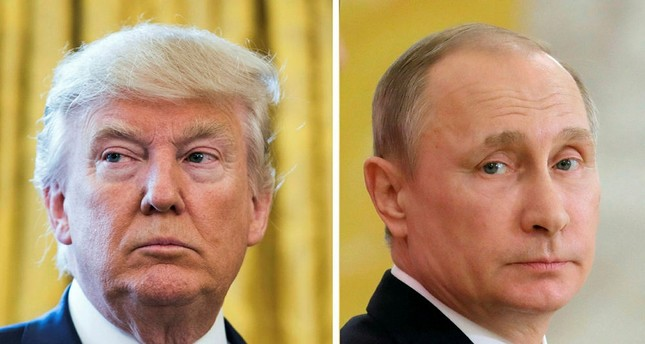 Trump to meet Putin on G20 sidelines for first time as president: White House