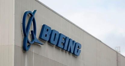 Украина и Boeing обсудили военное сотрудничество