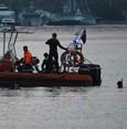 غرق شخصين في انقلاب قارب مهاجرين قبالة سواحل بودروم