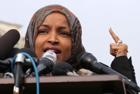 Smear campaign launched against Rep. Omar upon criticism of Israel, AIPAC