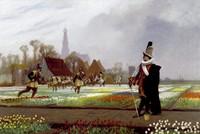 Tulip mania: The 17th century bitcoin craze
