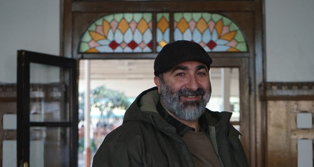 Director Ahmet Sönmez