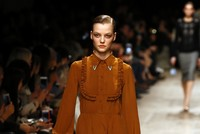 Deconstructed clothes, blown-up prints, and dizzying pattern contrasts shook up the VIP-filled runways at Paris Fashion Week.  Lanvin, Maison Margiela and Dries Van Noten were among those showing...