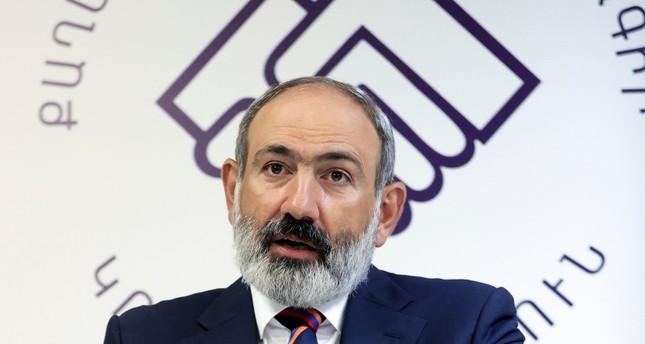 باشينيان يفوز مجدداً بالانتخابات في أرمينيا والمعارضة تحتج