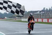 Turkish teen wins Moto3 Valencia Grand Prix