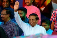 Sri Lanka to hold snap polls as president dissolves Parliament