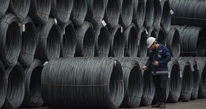 'Growing demand, weaker lira making Turkish steel attractive'