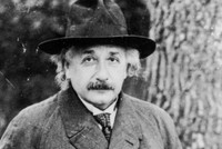 Albert Einstein may have been a genius when it came to the world of physics - but the magic formula for marriage eluded him, according to letters up for auction at Christie's.  The man behind the...