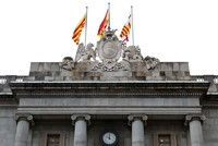 Spain's government will trigger on Saturday the Article 155 of the constitution, which allows to suspend Catalonia's political autonomy, the Prime Minister's Office said on Thursday.