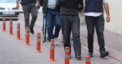 Turkey arrests 11 suspects over links to Daesh