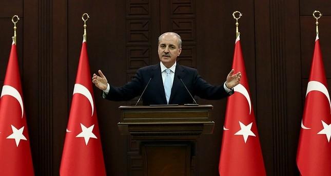 قورتولموش: تجمع 5 مليون تركي باسطنبول سيغير موقف أمريكا من تسليم غولن