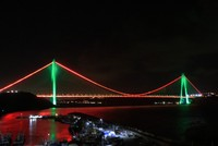 Reception in Ankara, lighting on Istanbul bridges mark centenary of Afghanistan's independence