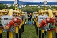 Russia, Ukraine finalize gas transit deal