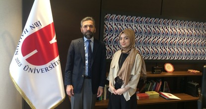 pWith Turkey gaining its unique voice in the educational realm, newly opened institutions continue to bring the country to a better level with every passing day. One of those institutions, the Ibn...