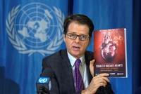 Smoking: Facts about global tobacco usage published ahead of UN's World No Tobacco Day