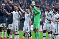 Beşiktaş seeks redemption in return match against Bayern Munich