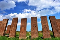Historic Ahlat is Turkey's newest 'slow city'