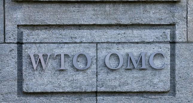 دعوى قضائية تركية ضد واشنطن لدى منظمة التجارة العالمية