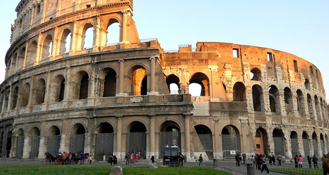 Rom startet Spendenaufruf für den Erhalt seiner Kulturgüter