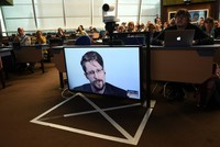 Snowden wants to return to US if he can get fair trial