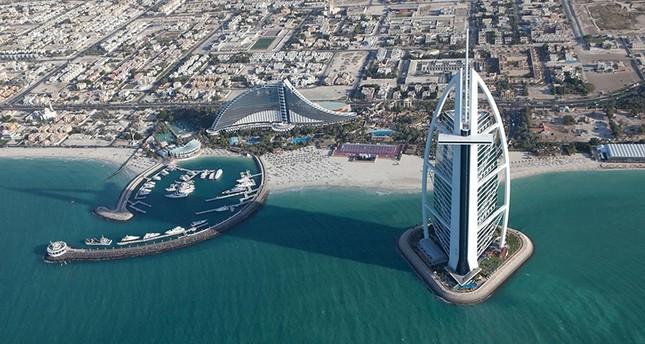Dubai's metropolis gleam fading as business busts - Daily Sabah