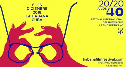 Havana Film Festival to show 333 movies from Latin America, Caribbean