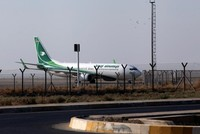 Iraqi Airways cancels flights to Iran due to confirmed coronavirus cases