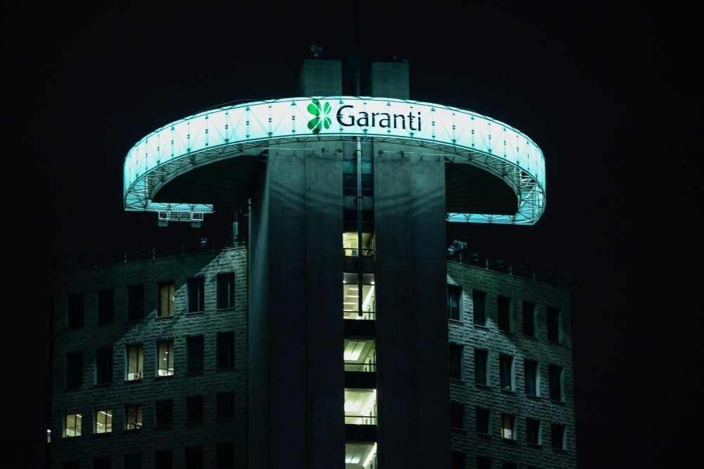 In June this year, Spanish BBVA group purchased 9.95 percent shares in Turkey's Garanti Bank for $917 million, increasing its total shares in Garanti to 49.85 percent.