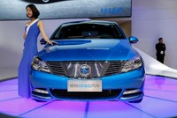 China's electric-car market is already the world's biggest, but a government proposal to introduce