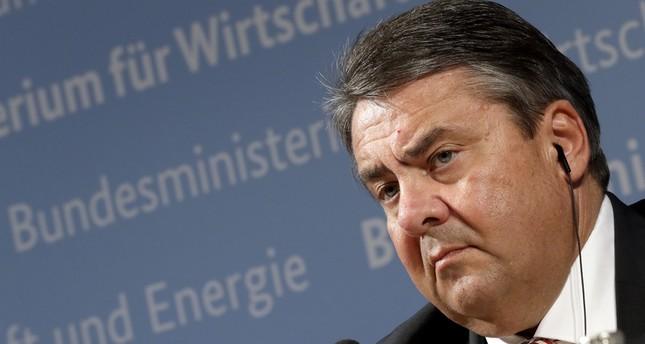 وزير ألماني يناقش دور إيران في سوريا خلال زيارة لطهران