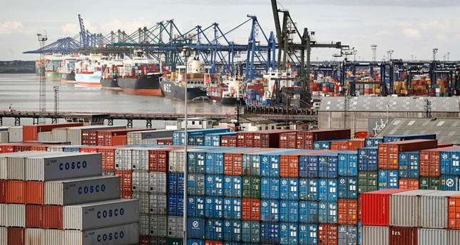 الميزان التجاري التركي يحقق فائضاً بمقدار 2.5 مليار دولار