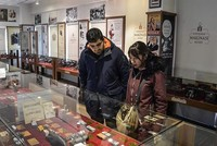 Do Turkey's vintage cameras still work? Find out at Malatya Camera Museum